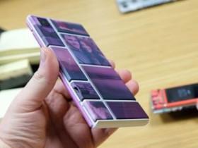 谷歌模块化手机Ara:重新发明智能手机