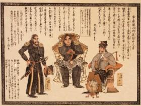 鉴历史:面对民间谣言的幕府和清朝