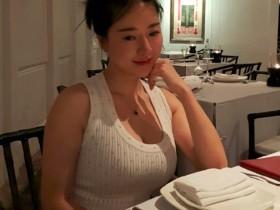nico蒋娉婷个人资料 性感美女蒋娉婷真人照片