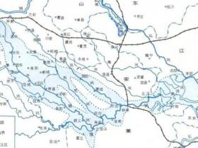 蒋介石为什么要挖开黄河(花园口决堤)?