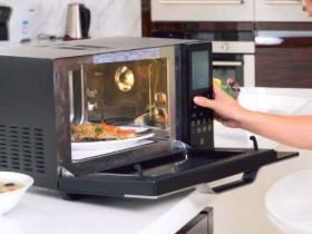 微波炉烹调食物时应注意的事项?洗衣机谁发明的?