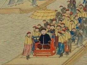 乾隆盛世的背后:乾隆盛世,饥饿的盛世