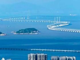 港珠澳大桥今天通车 这10件事你要知道