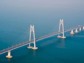 港珠澳大桥技术牛在哪?解读中国超级工程