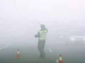 华北雾霾为什么这么大?深度长文
