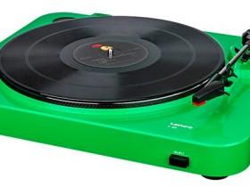 黑胶唱机有什么品牌?推荐值得购买的黑胶唱机