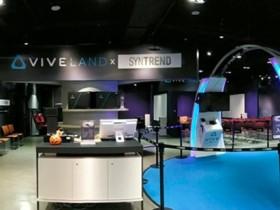 HTC Vive旗舰店深圳开业 2016年的上万目标完成1%了?