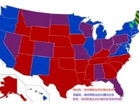 美国中期选举和大选有什么不同?