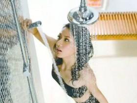 双效过滤选对净水器 给你健康的生活体验