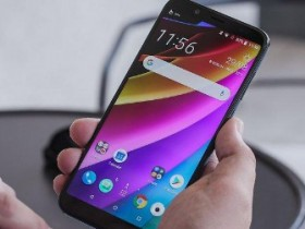 双摄手机HTC U12 Life发布 这价格配置贵了!