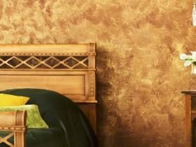 环保艺术涂料是什么?家装时尚环保新选择