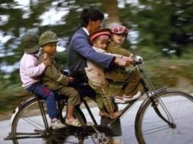 80年代的永久牌自行车275元 相当于现在多少钱?