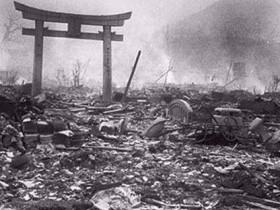 美国为何选择在广岛、长崎投放原子弹 而不是政治中心的东京?