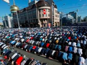 一个国家彻底穆斯林化需要几步?