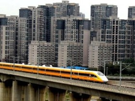 叁里河:高铁救不了三线城市房价棚改才行