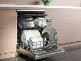 洗碗机需要清洗吗?洗碗机多久清洗一次滤网