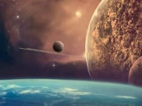 电影流浪地球结尾彩蛋?小说流浪地球的结局