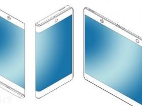 折叠屏手机难点?OPPO折叠屏手机新专利曝光