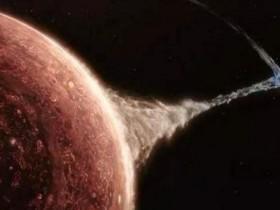 电影流浪地球为什么去木星?