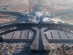 一座城市应该配几个机场?