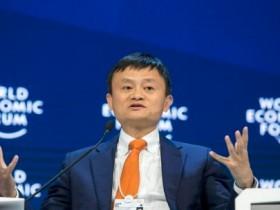 软银CEO孙正义访谈:每个月都会跟马云见面聊天