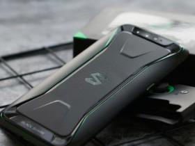 雷军为黑鲨手机2站台宣传 红魔手机难道也有新动作