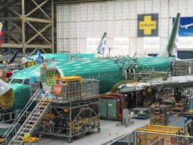 波音737MAX初步调查结果出炉 争议软件在坠毁前启动