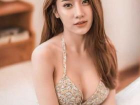 韩国内衣模特私房诱人写真