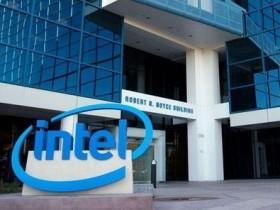 英特尔宣布投资14家科创公司 总计1.17亿美元
