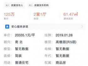 在北京,如何买到便宜房子?