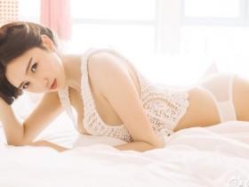 王明明模特潜规则 王明明个人资料微博日常生活写真