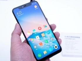 小米8狂降800元!6G+128G高配版 最实惠骁龙845手机