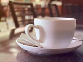 一杯咖啡能够吸收宇宙的能量吗?