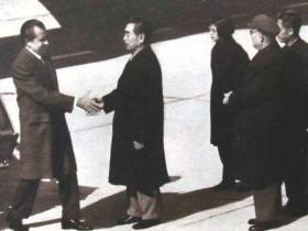 1979年中美建交至今 中美关系可划分为三个阶段
