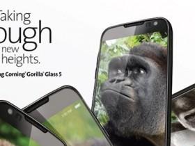 手机百科:康宁大猩猩玻璃发展历史