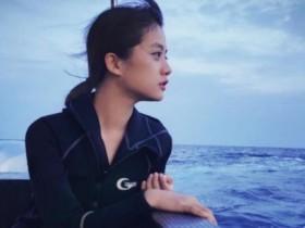 演员李婷婷年龄多大了 李婷婷个人资料照片写真