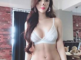 台湾美女模特翁子涵性感写真 翁子涵joanna个人资料