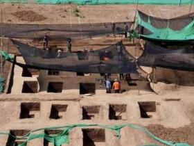 清华大学发现95座古墓 清华大学发现古墓