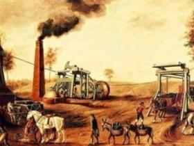 工业革命发展进程中 西方经济学忽略了什么?