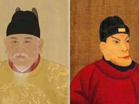 朱元璋的历史形象是怎么变差的?