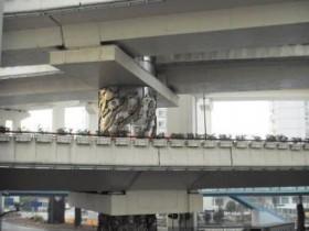 文化辟谣:上海龙柱的故事