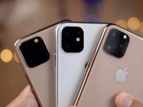 iphone11上市时间?苹果iPhone 11系列模型机再曝