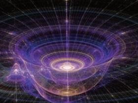 多维度空间是什么样的?