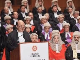 人民日报:香港警察捉人法官放人 唱的是哪一出?