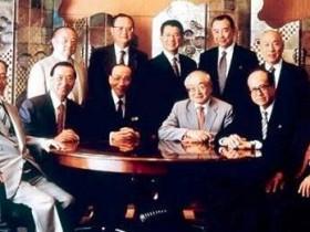 四大家族与香港繁荣背后:守业、创业碰撞 扼杀年轻一代梦想