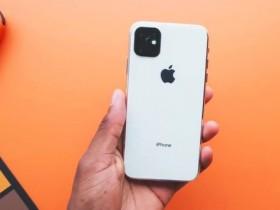 iPhone11真机参数配置 iphone11外形曝光