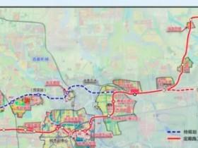 2020年燕郊地铁最新规划 燕郊地铁最新官网进展