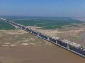 官渡黄河大桥2019最新消息 官渡黄河大桥收费标准