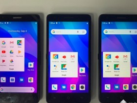 Android 10系统正式发布 紫光展锐率先支持
