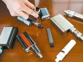 探秘电子烟工厂:如何用39天创造一个电子烟品牌?